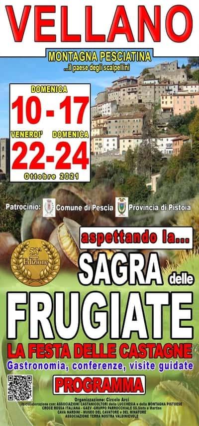 Festa delle Castagne in Tavola