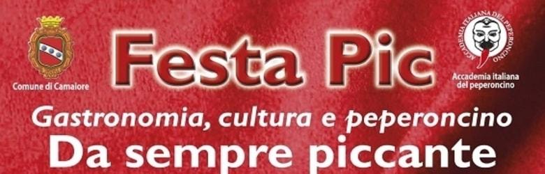 Festa Peperoncino Camaiore 2021