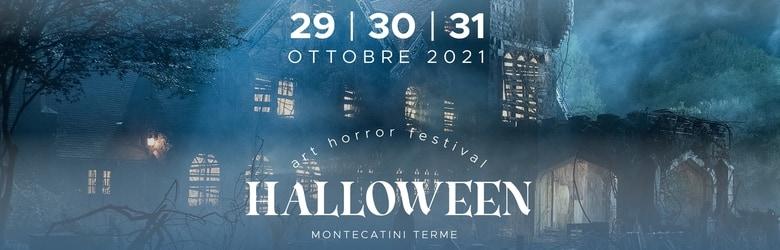 Feste Halloween 2021 Toscana