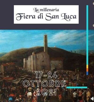Fiera di San Luca Impruneta 2021