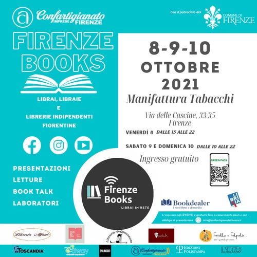 Firenze Books 2021