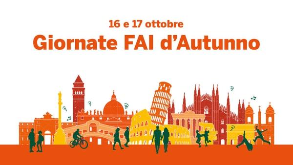 Giornate Fai Autunno 2021 Toscana