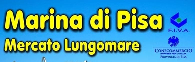 Mercatini Pisa Domenica 17 Ottobre 2021