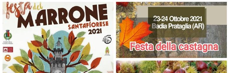 Mercatini Toscana Domenica 24 Ottobre 2021