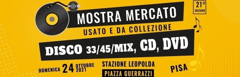 Mostre Disco Toscana 2021