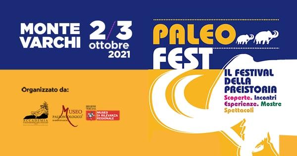 Paleo Fest Montevarchi 2021
