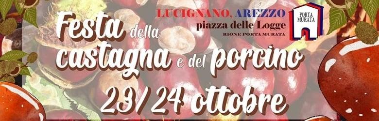Sagre Lucignano Arezzo