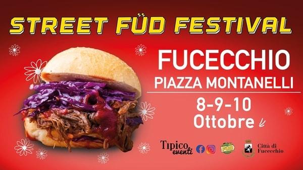 Street Food Fucecchio 2021